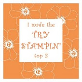 Try Stampin' Top 3!