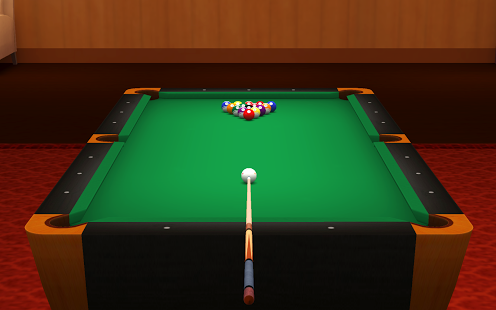 Pool Break Pro - 3D Billiards Android Apk