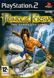 Prince of Persia: The Sands of Time Ps2 Iso Ntsc Mega Español Juegos Para PlayStation 2