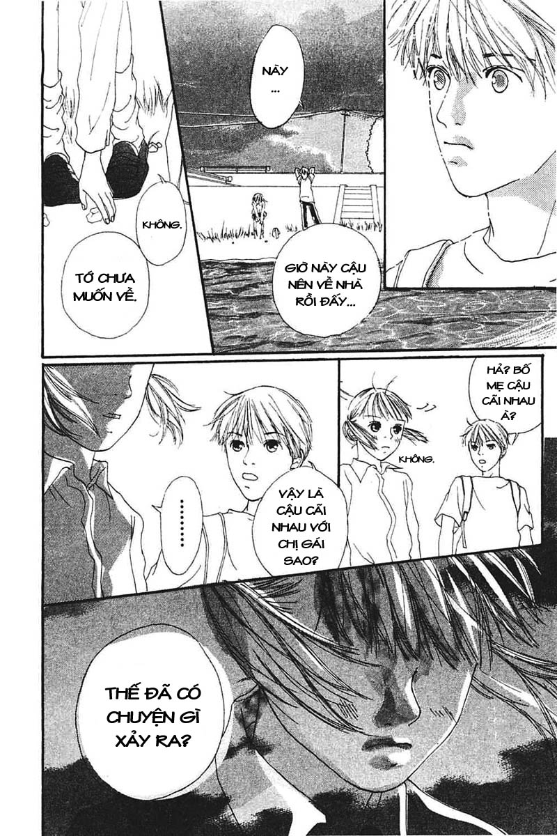 Watashi no Koibito chap 4 - Trang 13