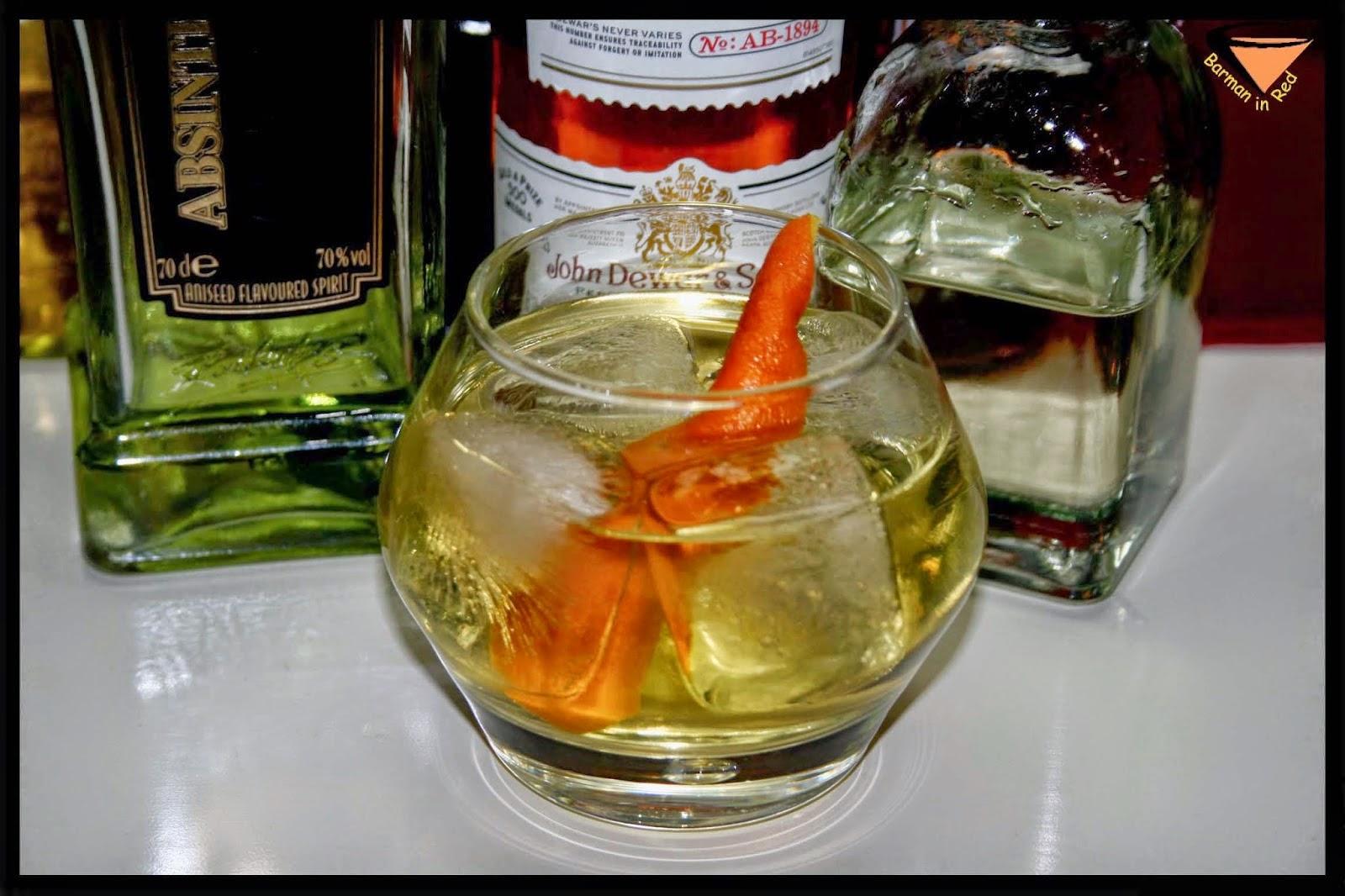 espiritus del whisky