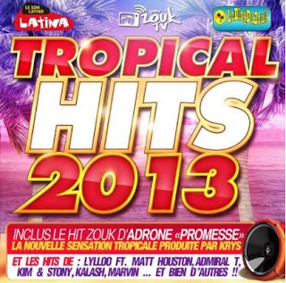 Download – CD Tropical Hits – 2013