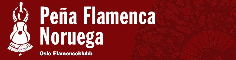 Peña Flamenca Noruega