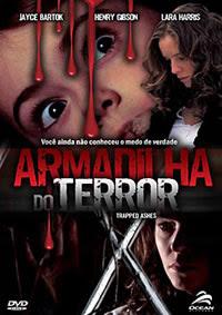 Assistir Filme Online Armadilha Do Terror Legendado