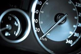 Changement du capteur de vitesse