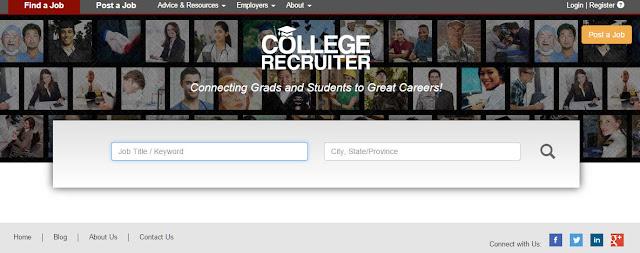 College Recruiter