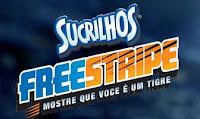 Sucrilhos Freestripe www.sucrilhos.com.br/freestripe