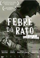 Baixar Filme A Febre do Rato (Nacional) Online Gratis