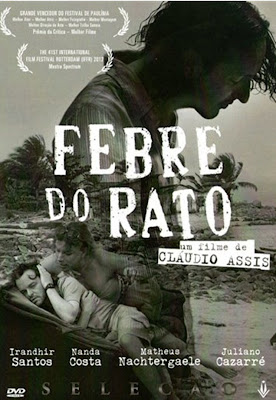 Febre do Rato - BDRip Nacional