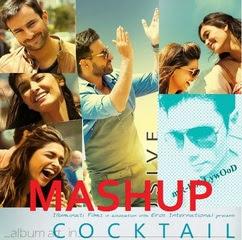 Cocktail (Mashup 2012) - DJ Chetas [DM]