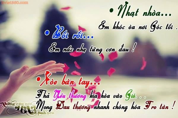 Khong bao gio ngan cach lyrics