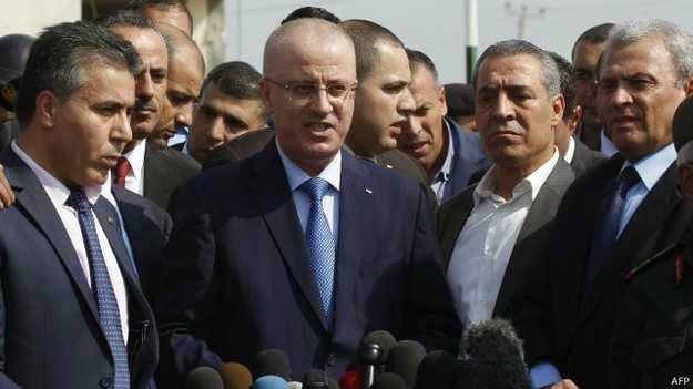 Tersangka Serangan Bom ke PM Palestina Tewas Usai Ditangkap Hamas