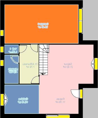 Genie bricolage d coration exemple plan interieur des for Un bon plan de maison