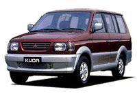 Mobil Mitsubishi Kuda