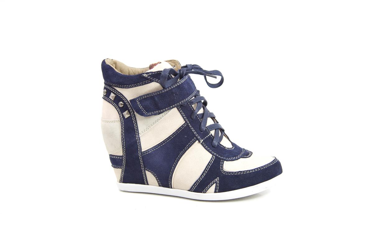 Livingshoes botines de cu a interior de drastik - Sneakers cuna interior ...