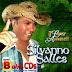 Silvanno Salles - CD Canta Seresta Pra Paredão - 2015