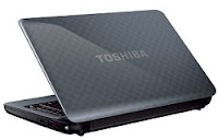 toshiba satellite l755 network adapter driver