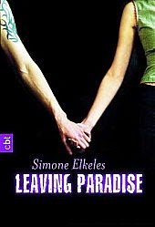 Leaving Paradise - Rezension - Simone Elkeles - Buch Blog - Pandastic Books