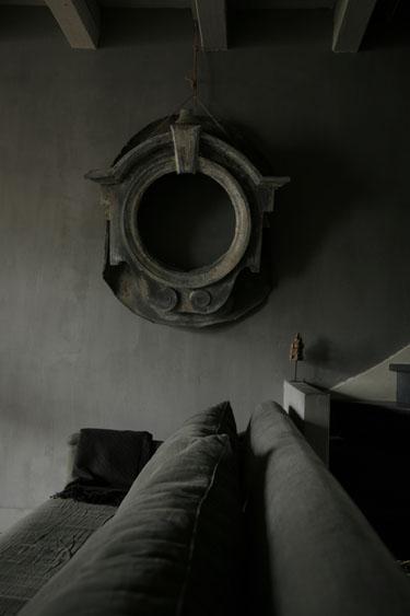 grey interiors