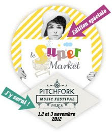 supermaket pitchfork