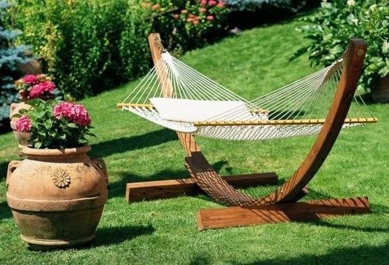 10 Cosas que no Pueden Faltar en Una Terraza de Verano