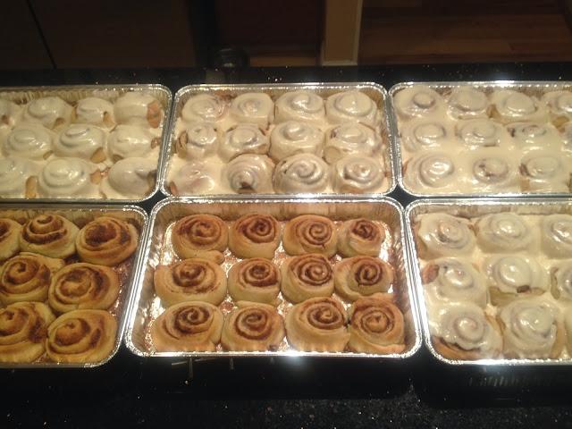 cinnamon rolls, http://growingdays.blogspot.com
