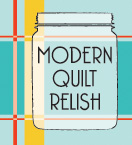 Modern Quilt Relish