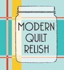 Modern Quilt Relish