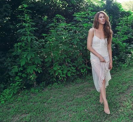 Nude cassandra bankson