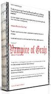 Vampire Of Grahi