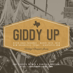 Support the Giddy Up