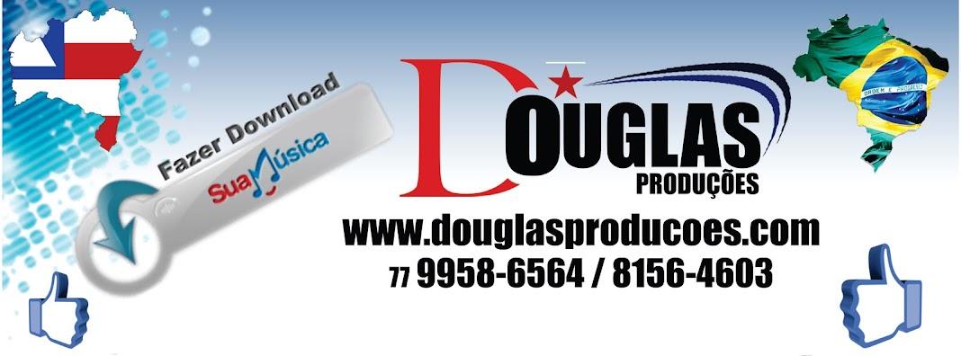 Douglas Produções e Eventos