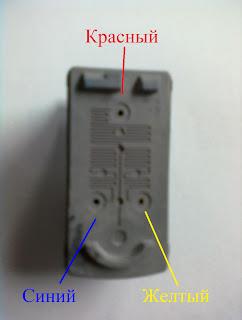 Заправка картриджей Canon в домашних условиях / Заправка 15