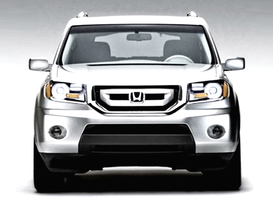 pacific honda blog 2014 honda pilot the most fuel efficient eight passenger suv. Black Bedroom Furniture Sets. Home Design Ideas