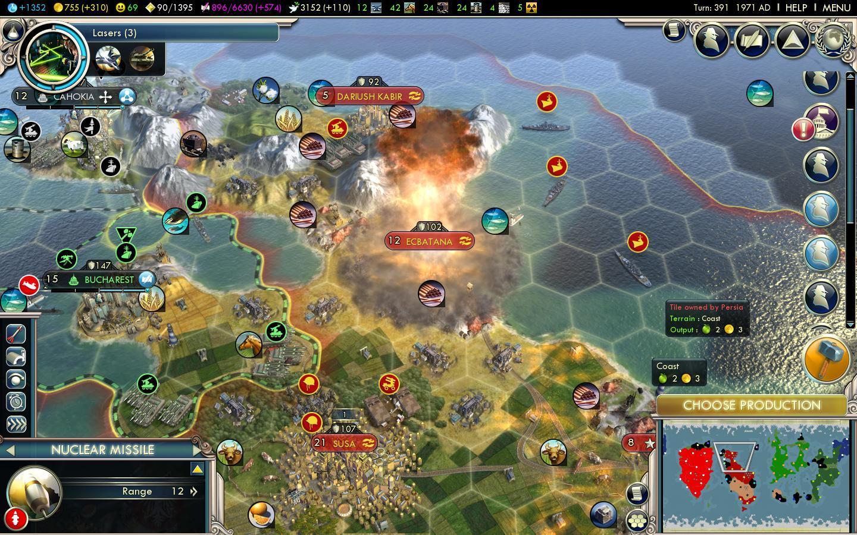 how to build a nuke civ 6