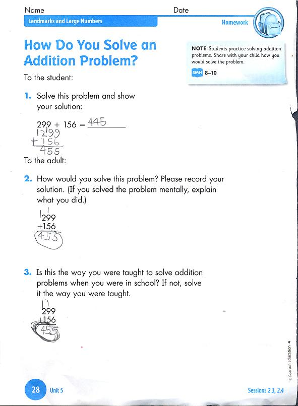 Printables 3rd Grade Math Staar Test Practice Worksheets
