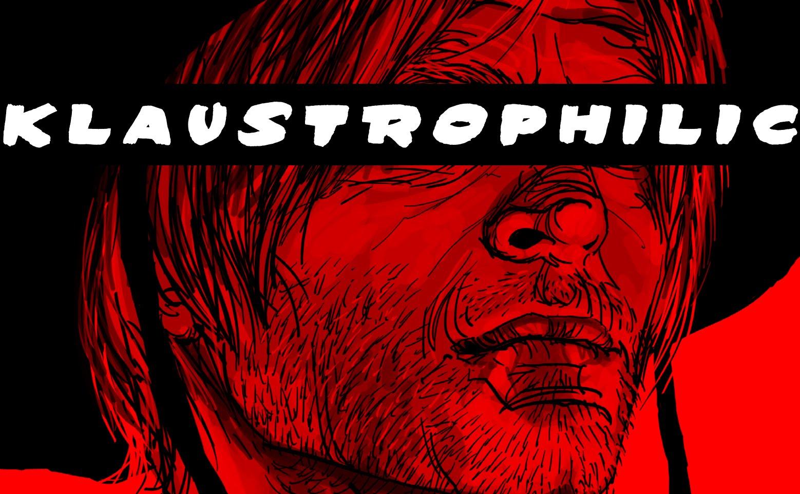 Klaustrophilic