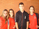 Equipe I 2012