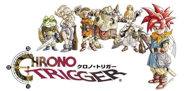Chrono Trigger v1.0.0 Apk+Data