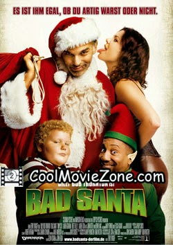 Bad Santa (2003) Hindi Dubbed