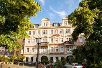 Holländer Hof - Hotel Heidelberg