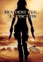 Resident Evil 3: Extinction (2007)