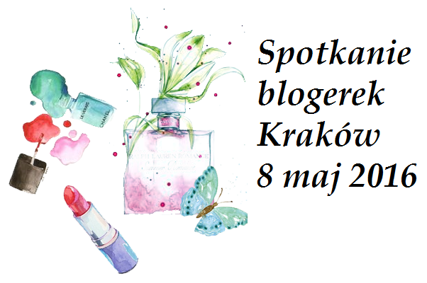 Spotkanie blogerek w Krakowie