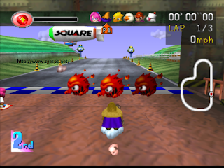 Chocobo Racing PSX ISO Full Version For PC Full Version Free Download zgaspc