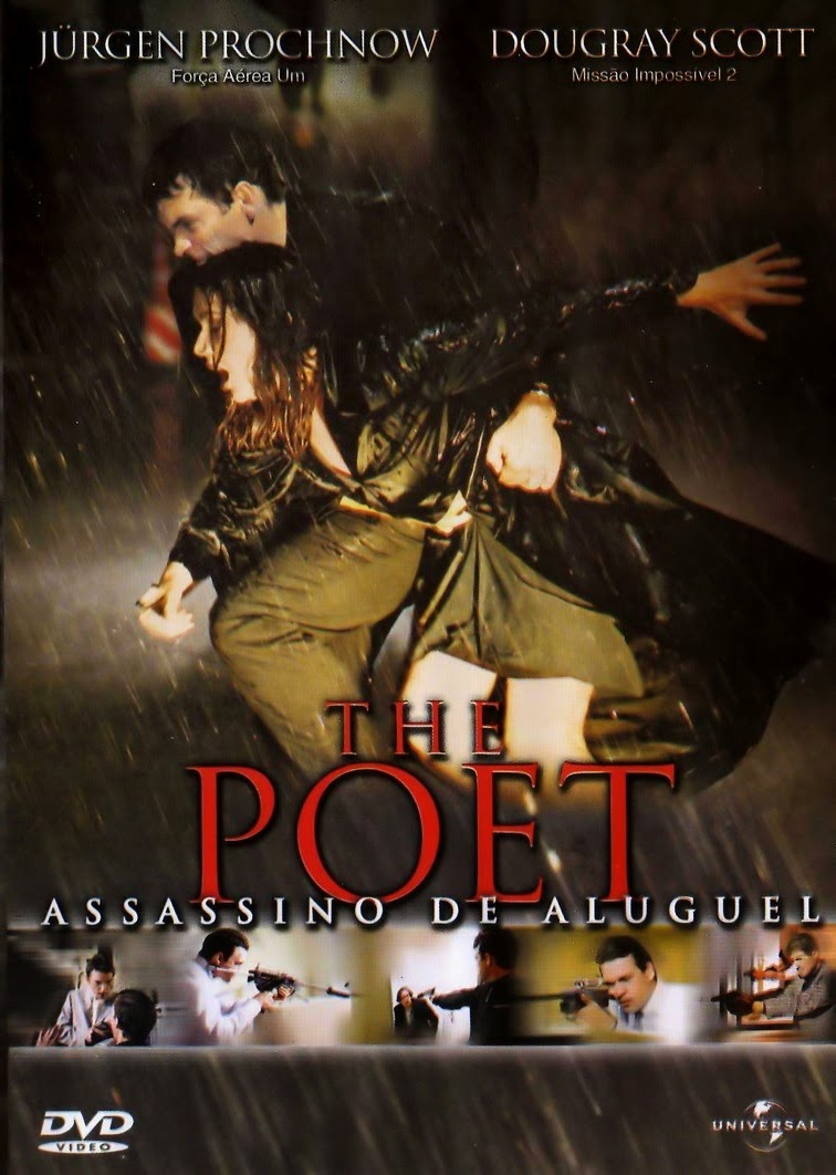 The Poet: Assassino de Aluguel – Dublado (2003)