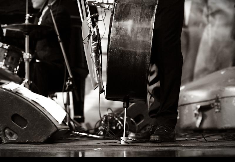 Tord Gustavsen Ensamble :: Mats Eilertsen :: 17th International Jazz at The Old Town Square Festival :: 2011