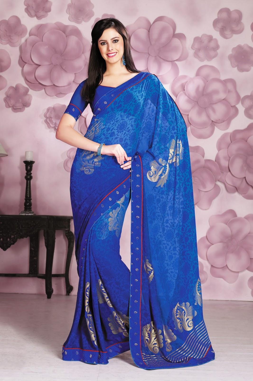 RMKV New Sari Designs