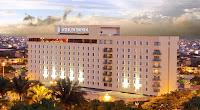 Hotel Intercontinental Cali, Colombia