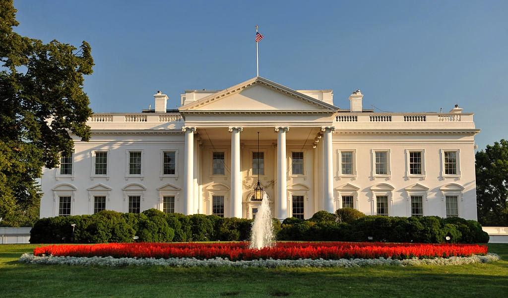"""Fragment powieści """"Kod Władzy"""": Rozdział 50 Biały Dom, Waszyngton"""