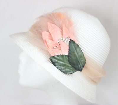 2016 - Coleccion Sombreros  33